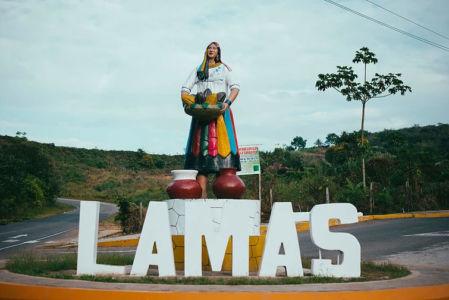 Ayahuasca Center- Lamas