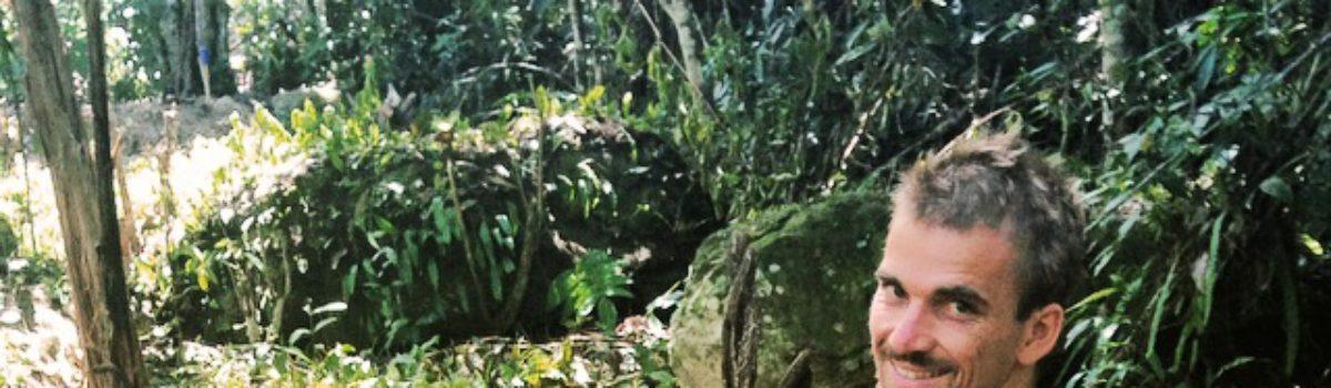 el jardin de la paz | Garden of Peace